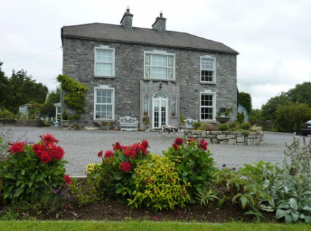 Lough Key House Country House