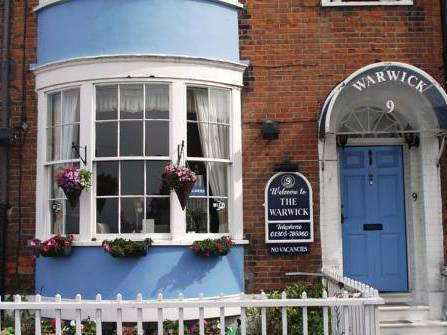 The Warwick Guest House