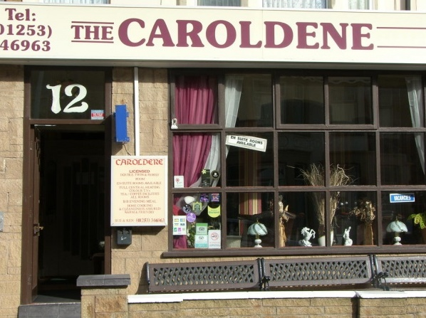 The Caroldene