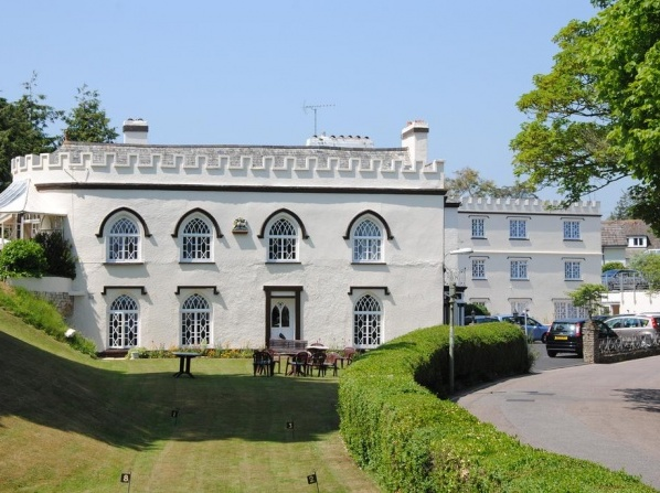 Best Family Friendly Hotels With Swimming Pool In Devon