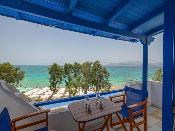 Naxos Golden Beach 2