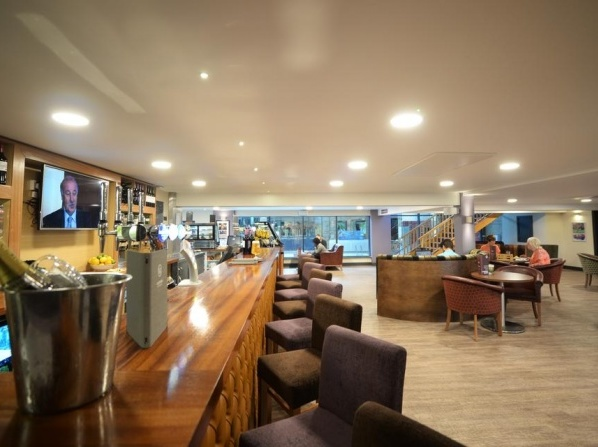 The Waterside Hotel and Galleon Leisure Club