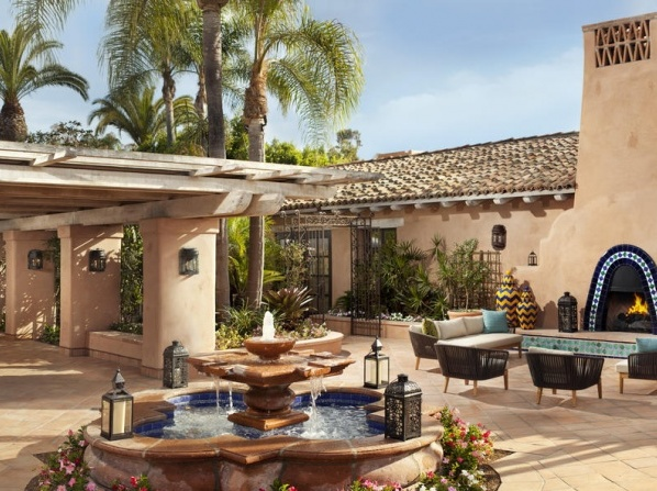 Rancho Valencia Resort and Spa