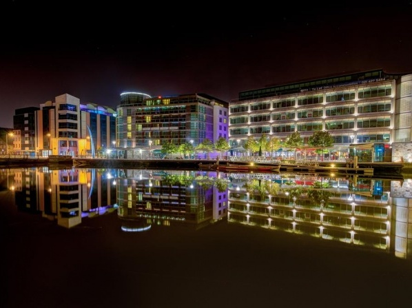 Clayton Hotel Cork City