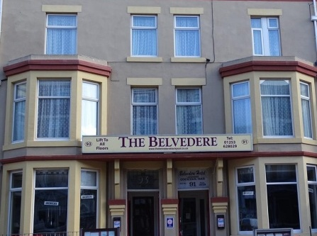 The Belvedere