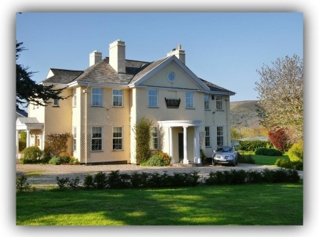 Exmoor Country House