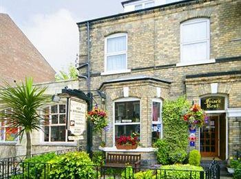 Friars Rest Guest House