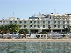 Aegean Blue Beach Hotel
