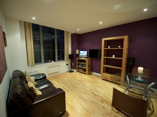 Apartment 2 in York City Centre
