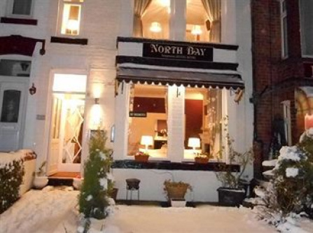 North Bay Guest House