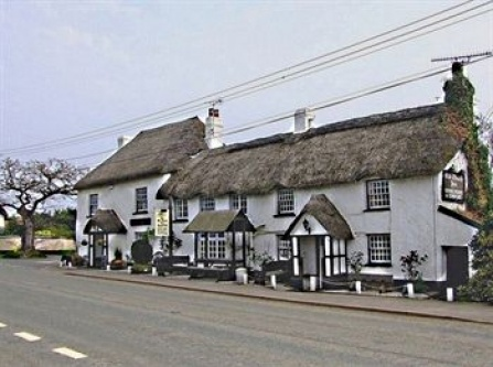 The Old Thatch Inn