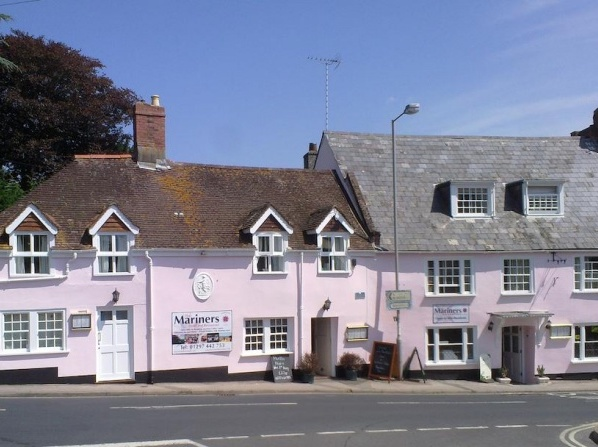 The Mariners Hotel