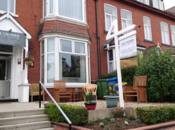 Cromer Guest House