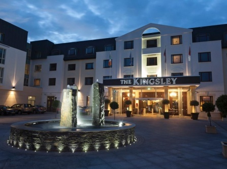The Kingsley Hotel