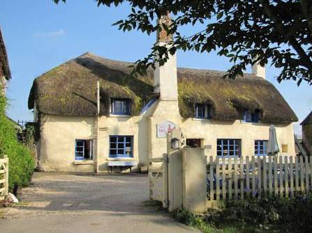 Sampsons Farm Country Hotel