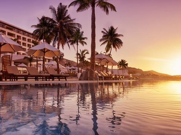 Marquis Los Cabos All Inclusive Resort & Spa- Adults Only