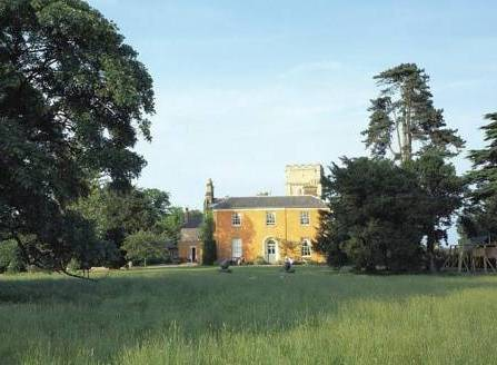 Langar Hall Hotel and Restaurant