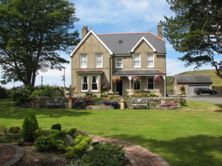 Gwrach Ynys Country Guest House