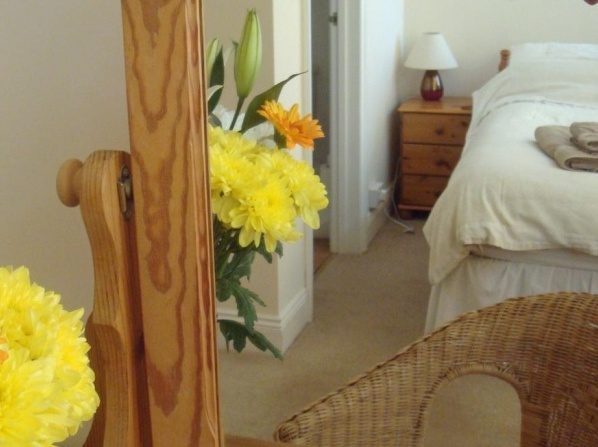 Harlequin Guest House Weymouth