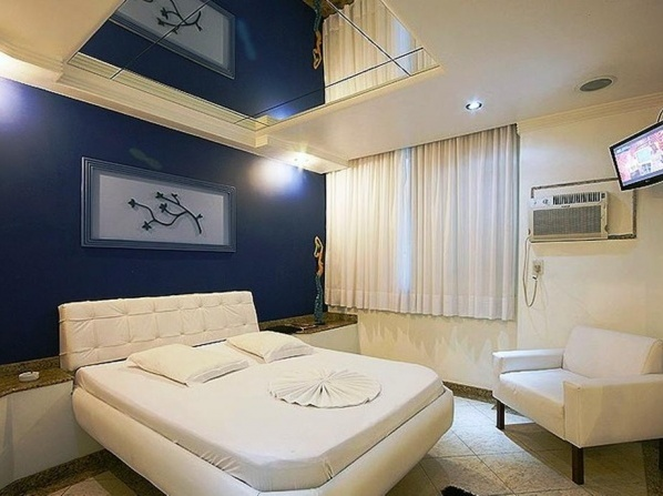 Nosso Hotel (Adult Only)