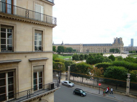 Apartment Tuileries