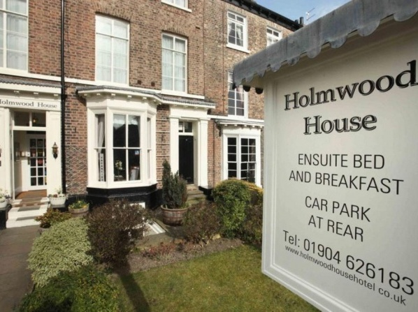 Holmwood House Guest Accommodation
