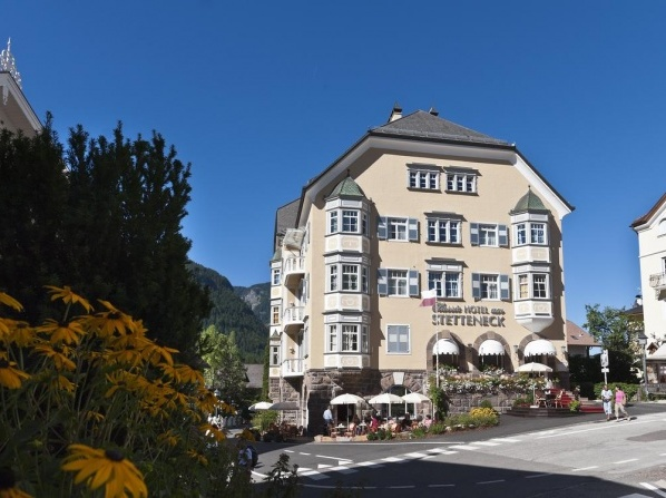 Best hotels in ortisei for Boutique hotel ortisei