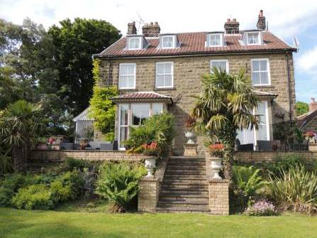 Moorlands Country House