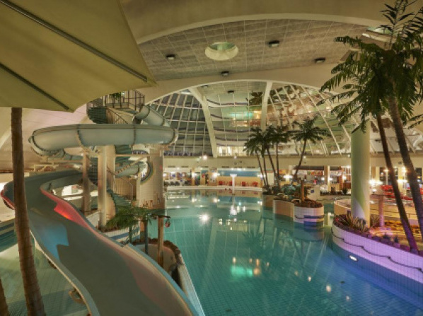 Best Family Friendly Hotels With Swimming Pool And Pool Water Slide In Pirkanmaa