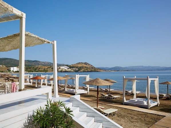 Lindos Blu Luxury Hotel - Adults Only