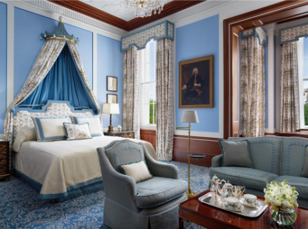 The Lanesborough - an Oetker Collection Hotel