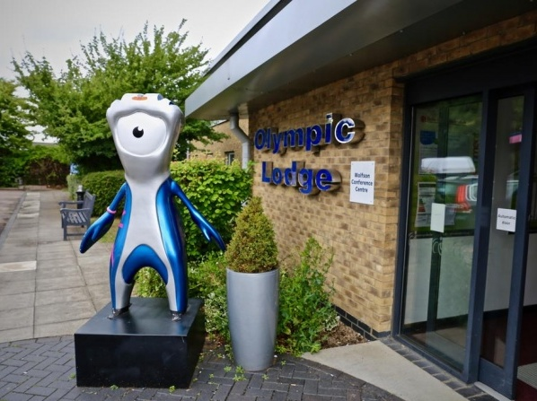 The Olympic Lodge Hotel