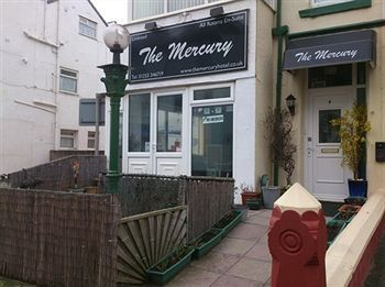 The Mercury, Blackpool