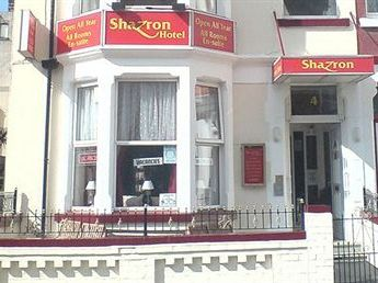 Shazron Guest House