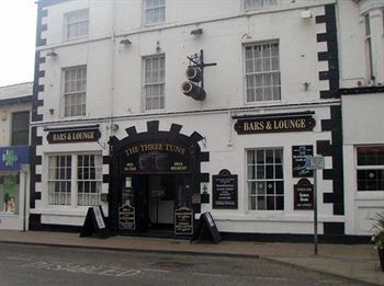 Three Tuns Hotel