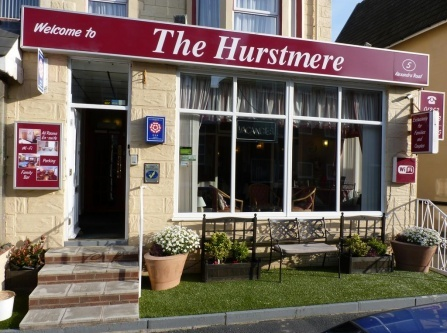 The Hurstmere
