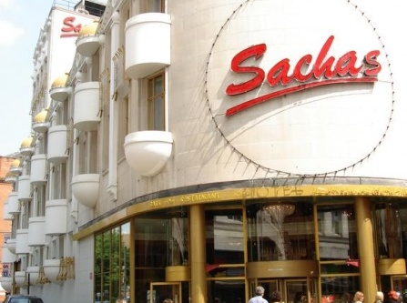 Sachas Hotel Manchester