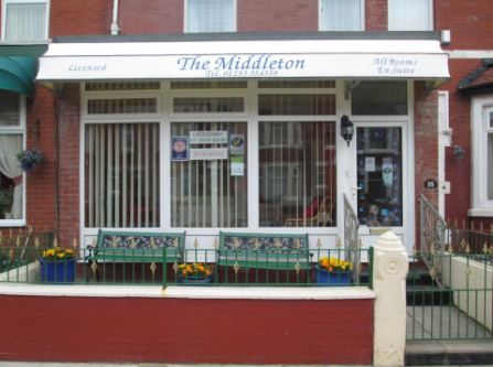 The Middleton