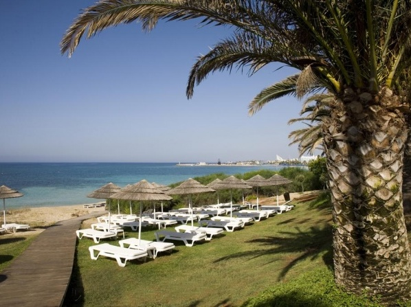 Alion Beach Hotel