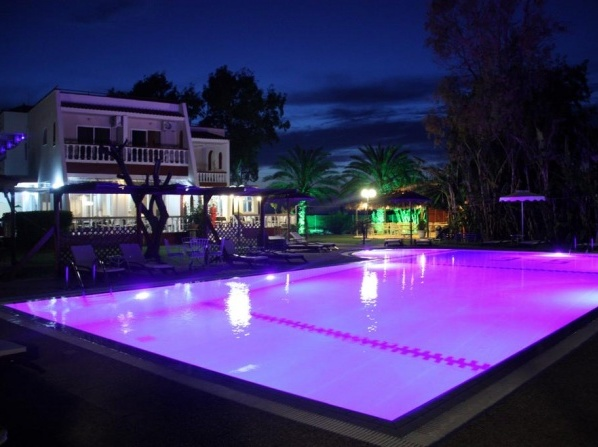 Naturist Angel Nudist Club Hotel - Couples Only