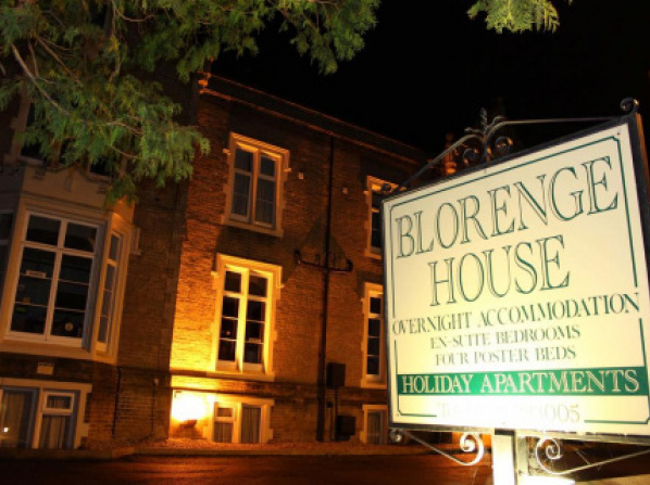 Blorenge House