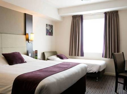 Premier Inn Great Yarmouth