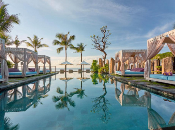 The Royal Purnama - Art Suites and Villas