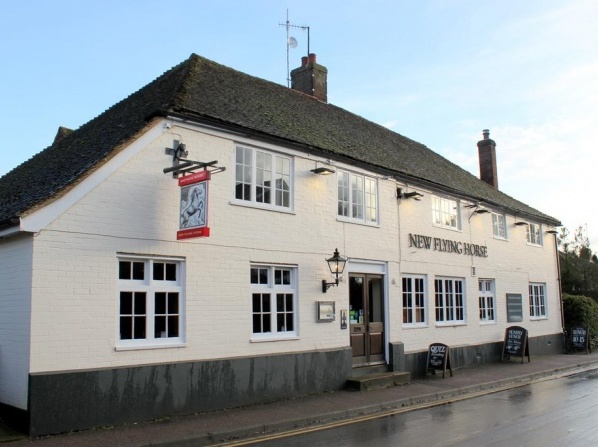 New Flying Horse Inn
