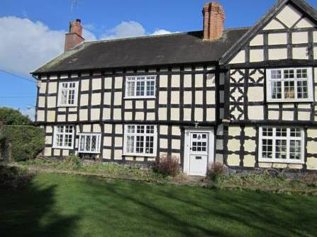 Tudor House Luxury B&B