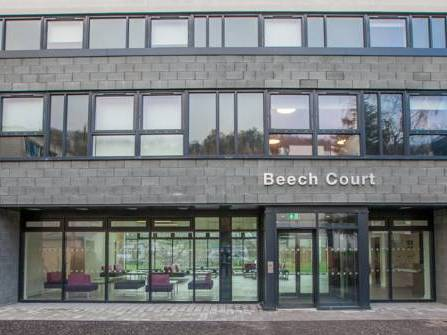 Beech Court - University of Stirling