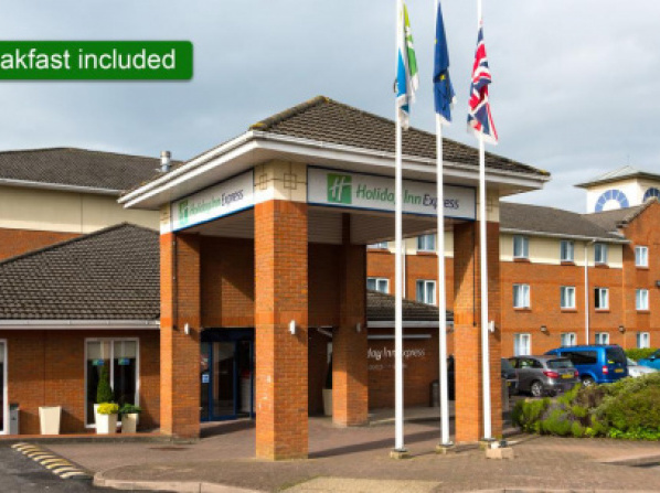 Holiday Inn Express Gloucester - South