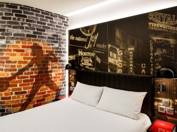 ibis Styles London Southwark - near Borough Market