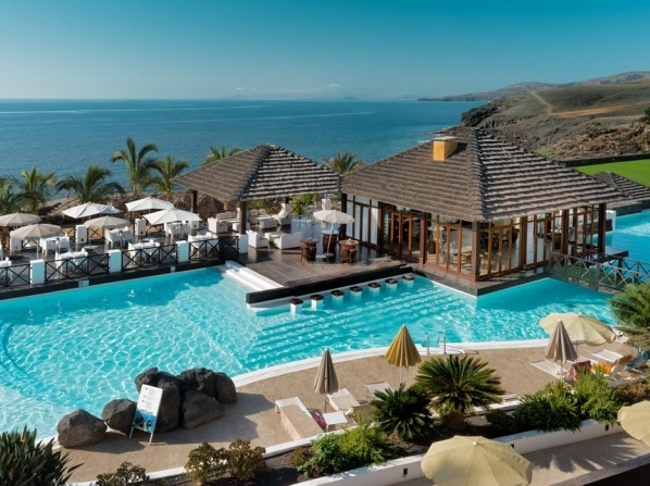 Hesperia Lanzarote-Adults Only