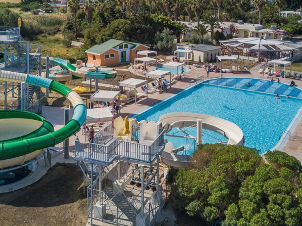 Kipriotis Village Resort